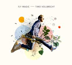 Fly Magic von Timo Vollbrecht