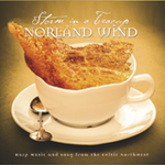 CD Cover: Norlan Wind