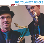 CD Cover: Toughest Tenors