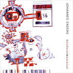 CD Cover: Johannes Enders