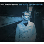 CD Cover: Rafael Jerjen Concept
