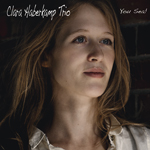 CD Cover: Clara Haberkamp